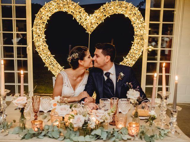 La boda de José Carlos y Alexandra en Fuengirola, Málaga 52