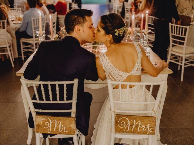 La boda de José Carlos y Alexandra en Fuengirola, Málaga 53
