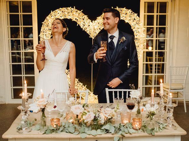 La boda de José Carlos y Alexandra en Fuengirola, Málaga 56