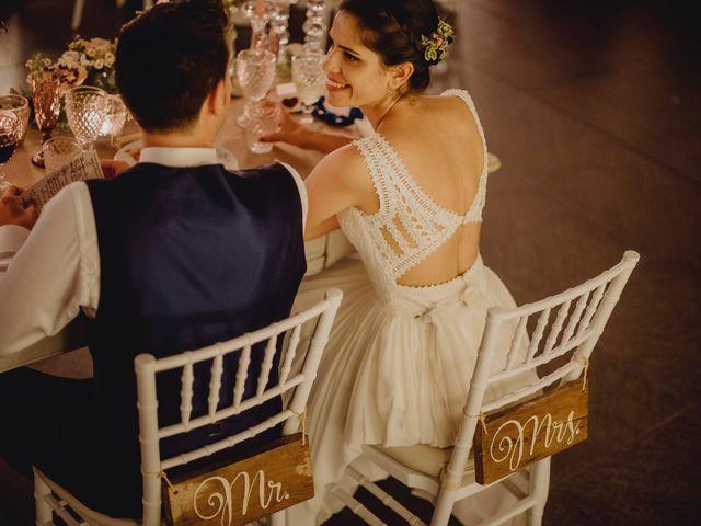 La boda de José Carlos y Alexandra en Fuengirola, Málaga 58