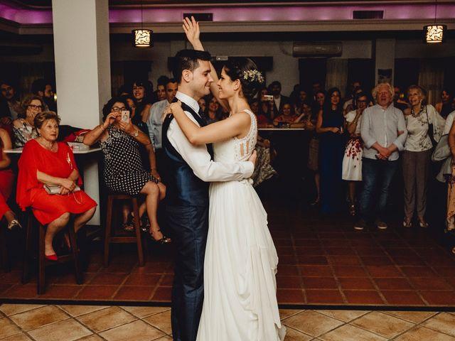 La boda de José Carlos y Alexandra en Fuengirola, Málaga 59