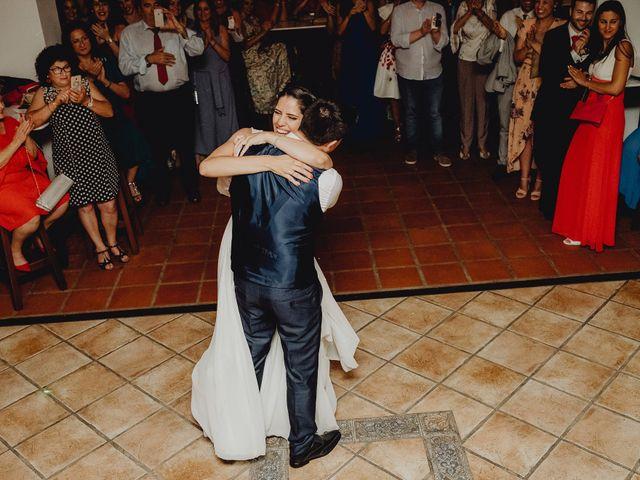La boda de José Carlos y Alexandra en Fuengirola, Málaga 60