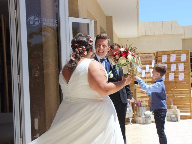 La boda de Romain y Tamara en Toledo, Toledo 5