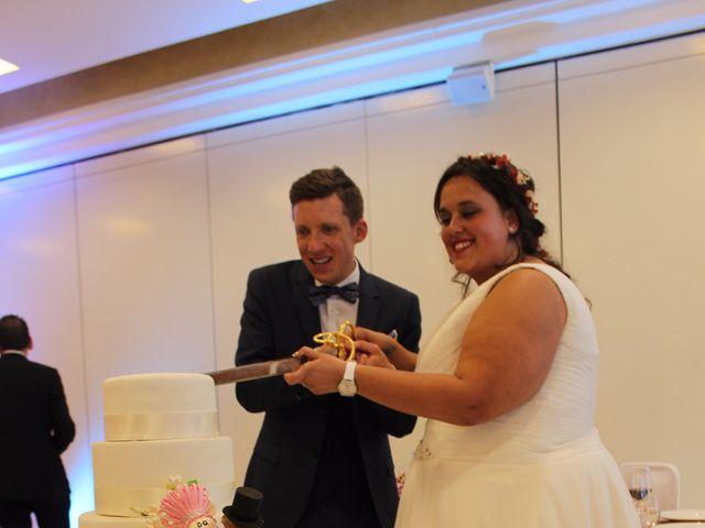 La boda de Romain y Tamara en Toledo, Toledo 6
