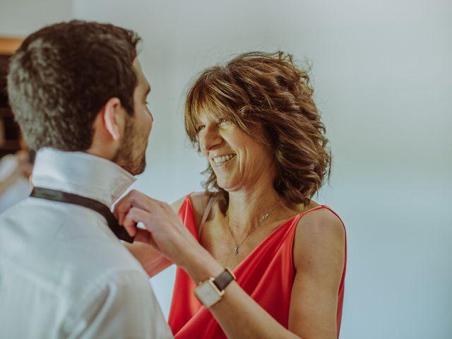 La boda de Nitai y Judith en Barcelona, Barcelona 8