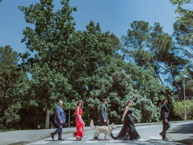 La boda de Nitai y Judith en Barcelona, Barcelona 13