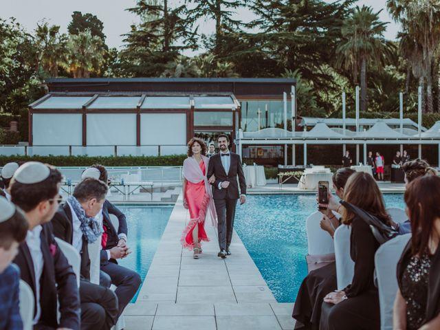 La boda de Nitai y Judith en Barcelona, Barcelona 30
