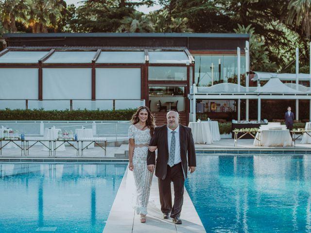 La boda de Nitai y Judith en Barcelona, Barcelona 32