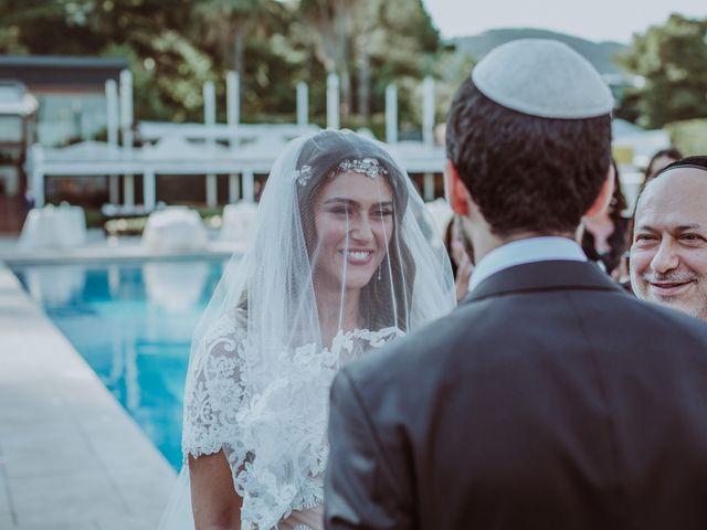 La boda de Nitai y Judith en Barcelona, Barcelona 35