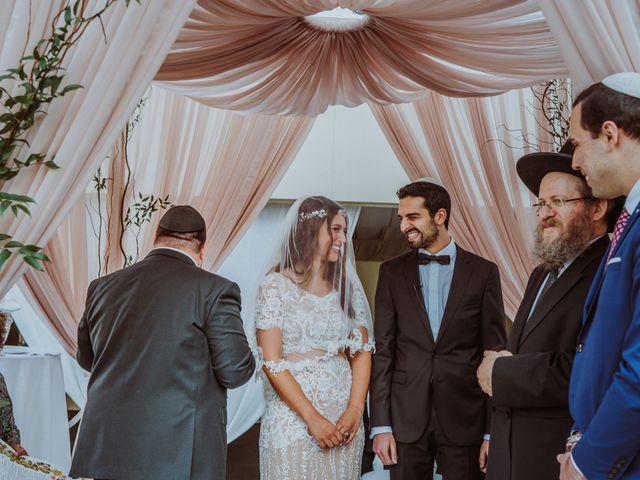 La boda de Nitai y Judith en Barcelona, Barcelona 36