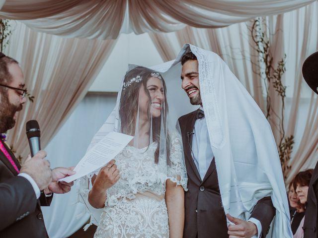 La boda de Nitai y Judith en Barcelona, Barcelona 38
