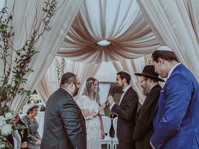 La boda de Nitai y Judith en Barcelona, Barcelona 39
