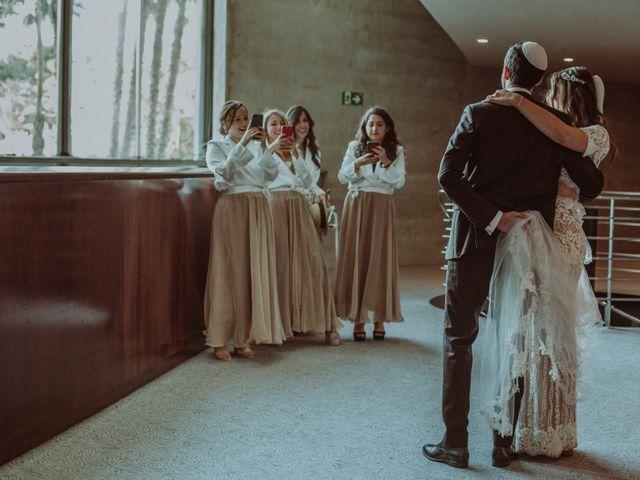 La boda de Nitai y Judith en Barcelona, Barcelona 42