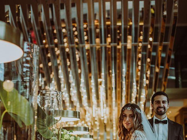 La boda de Nitai y Judith en Barcelona, Barcelona 46