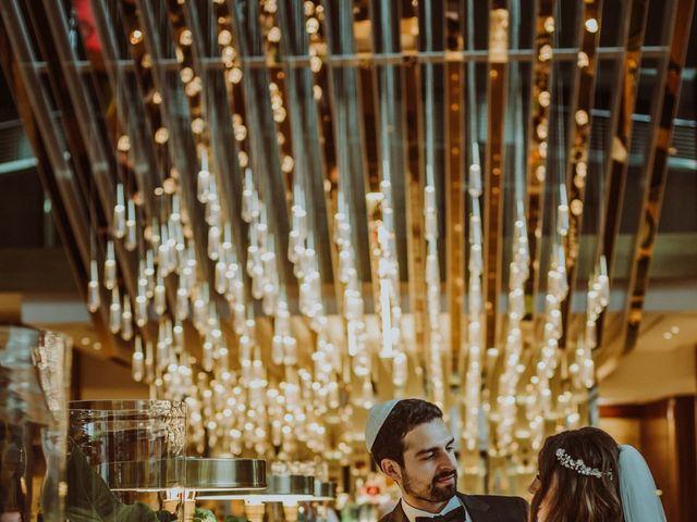 La boda de Nitai y Judith en Barcelona, Barcelona 47