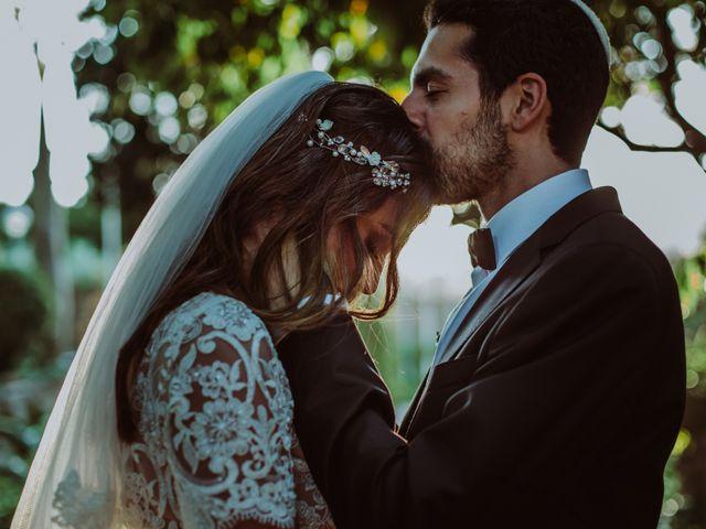 La boda de Nitai y Judith en Barcelona, Barcelona 51
