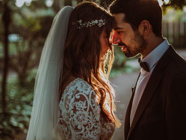 La boda de Nitai y Judith en Barcelona, Barcelona 52