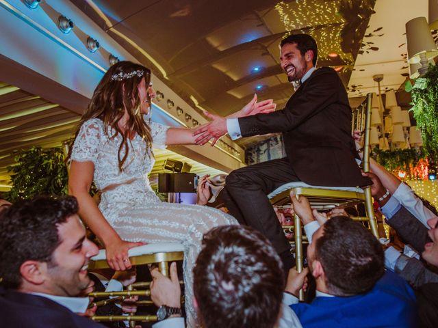 La boda de Nitai y Judith en Barcelona, Barcelona 58