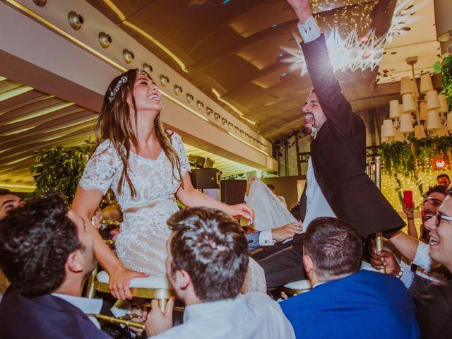 La boda de Nitai y Judith en Barcelona, Barcelona 59