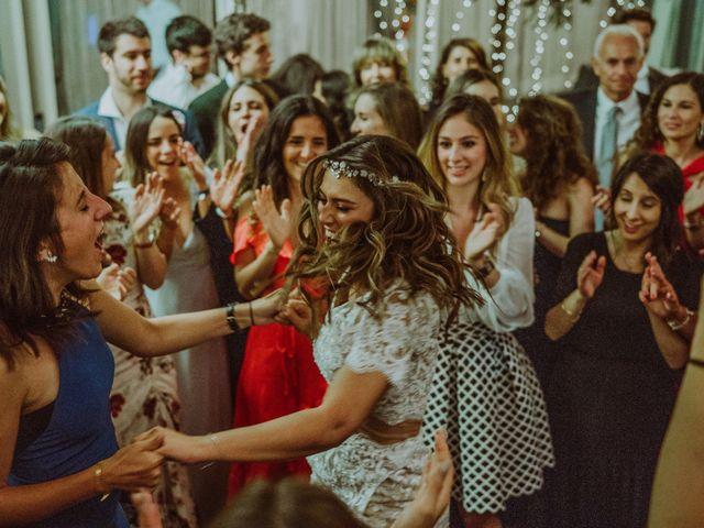 La boda de Nitai y Judith en Barcelona, Barcelona 64
