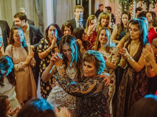 La boda de Nitai y Judith en Barcelona, Barcelona 65