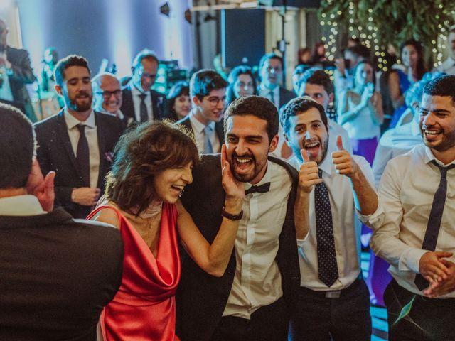 La boda de Nitai y Judith en Barcelona, Barcelona 66