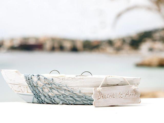 La boda de Arno y Beatriz en Palma De Mallorca, Islas Baleares 2