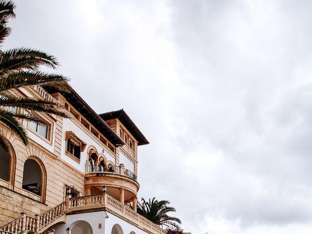 La boda de Arno y Beatriz en Palma De Mallorca, Islas Baleares 8