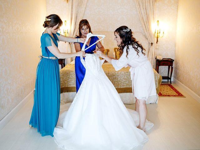 La boda de Arno y Beatriz en Palma De Mallorca, Islas Baleares 17
