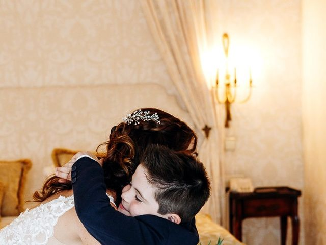 La boda de Arno y Beatriz en Palma De Mallorca, Islas Baleares 30