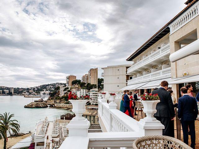 La boda de Arno y Beatriz en Palma De Mallorca, Islas Baleares 31