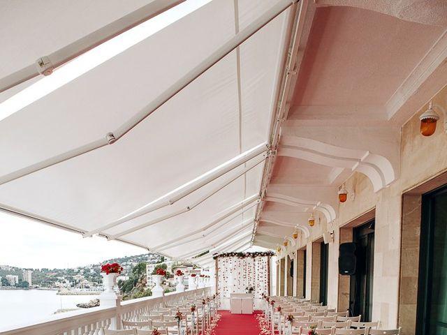 La boda de Arno y Beatriz en Palma De Mallorca, Islas Baleares 32