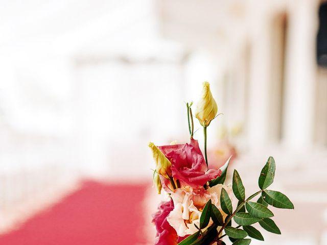 La boda de Arno y Beatriz en Palma De Mallorca, Islas Baleares 33