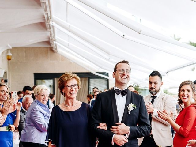 La boda de Arno y Beatriz en Palma De Mallorca, Islas Baleares 37