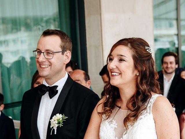 La boda de Arno y Beatriz en Palma De Mallorca, Islas Baleares 44
