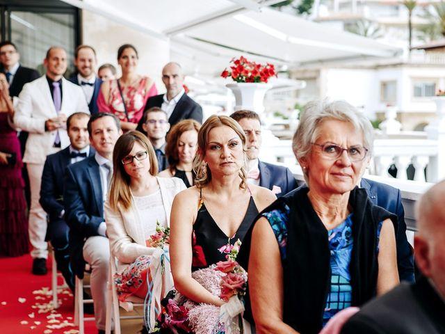 La boda de Arno y Beatriz en Palma De Mallorca, Islas Baleares 47
