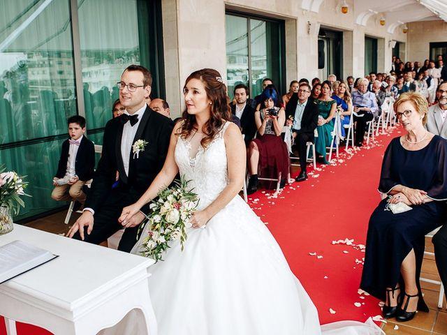 La boda de Arno y Beatriz en Palma De Mallorca, Islas Baleares 48