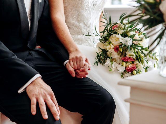 La boda de Arno y Beatriz en Palma De Mallorca, Islas Baleares 49
