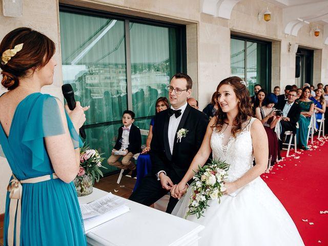 La boda de Arno y Beatriz en Palma De Mallorca, Islas Baleares 51