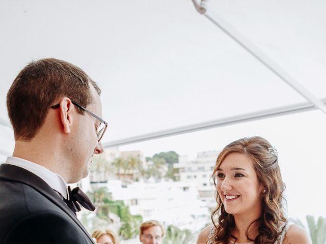 La boda de Arno y Beatriz en Palma De Mallorca, Islas Baleares 55