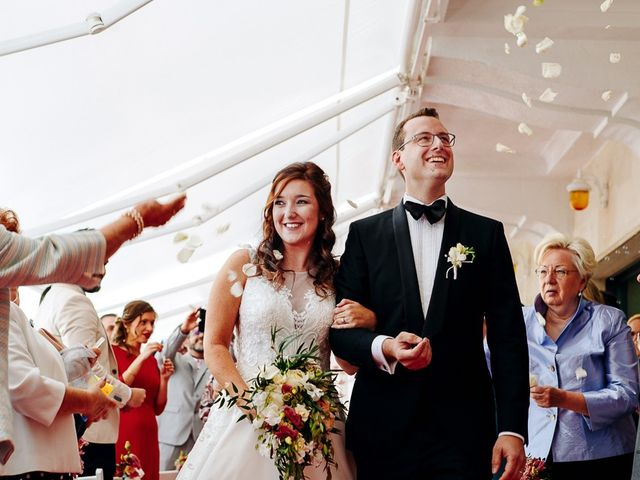 La boda de Arno y Beatriz en Palma De Mallorca, Islas Baleares 57
