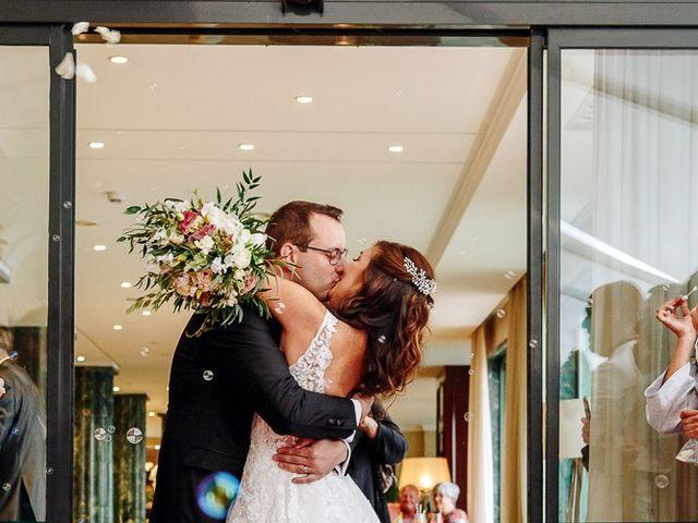 La boda de Arno y Beatriz en Palma De Mallorca, Islas Baleares 58