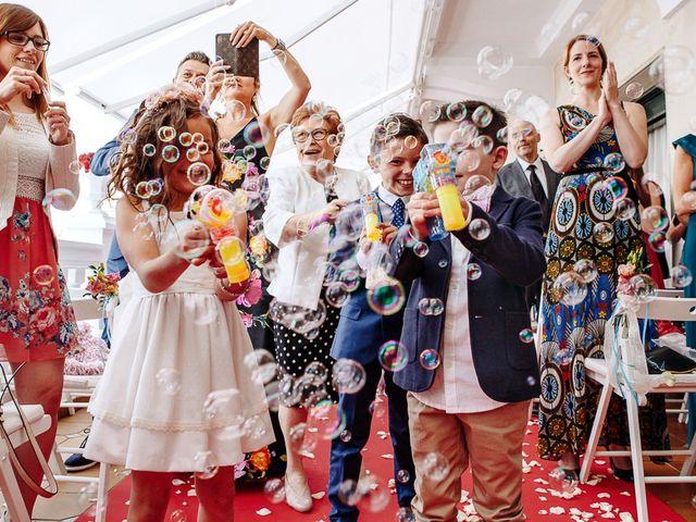 La boda de Arno y Beatriz en Palma De Mallorca, Islas Baleares 59