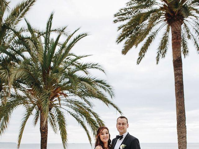 La boda de Arno y Beatriz en Palma De Mallorca, Islas Baleares 60