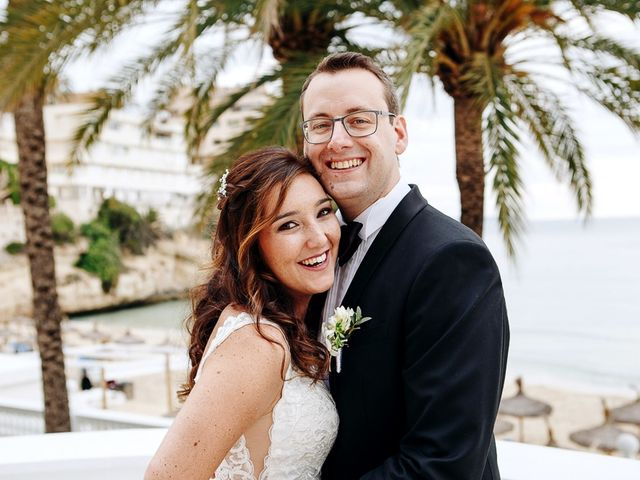 La boda de Beatriz y Arno
