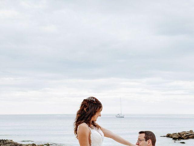 La boda de Arno y Beatriz en Palma De Mallorca, Islas Baleares 1
