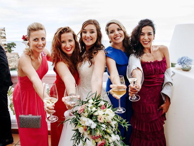 La boda de Arno y Beatriz en Palma De Mallorca, Islas Baleares 65