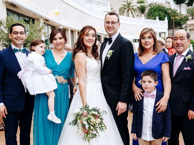 La boda de Arno y Beatriz en Palma De Mallorca, Islas Baleares 66