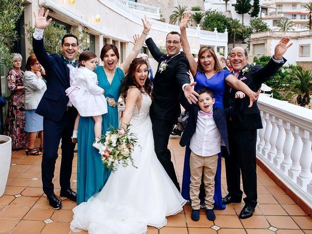 La boda de Arno y Beatriz en Palma De Mallorca, Islas Baleares 67