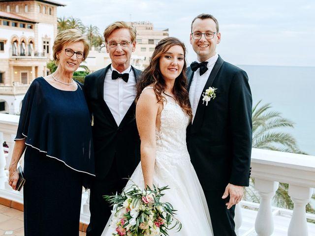 La boda de Arno y Beatriz en Palma De Mallorca, Islas Baleares 69
